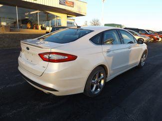 2013 Ford Fusion SE Warsaw, Missouri 9
