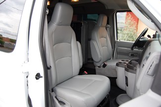 2013 Ford H-Cap 2 Pos. Charlotte, North Carolina 15