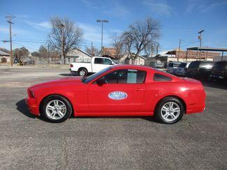 2013 Ford MUSTANG in Abilene, TX