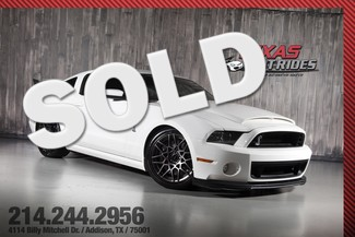 2013 Ford Mustang Shelby GT500 Kenne Bell Supercharged in Addison
