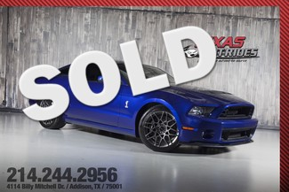 2013 Ford Mustang Shelby GT500 750+ HP in Addison