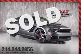 2013 Ford Mustang GT Roush Stage-3 Supercharged! in Addison