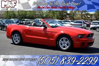 2013 Ford Mustang V6 | Albuquerque, New Mexico | M & F Auto Sales-[ 2 ]