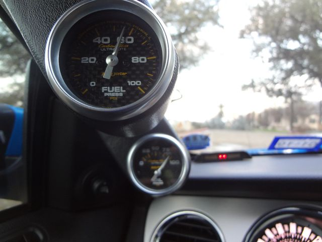 2013 Ford Mustang Shelby GT350 Austin , Texas 13