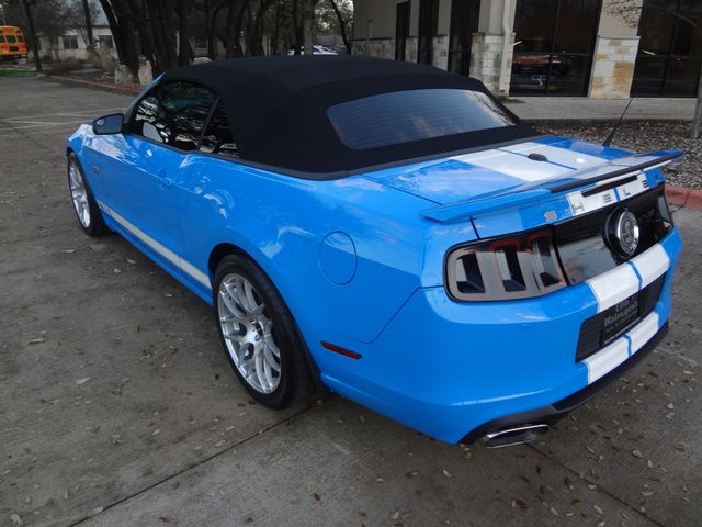2013 Ford Mustang Shelby GT350 Austin , Texas 2