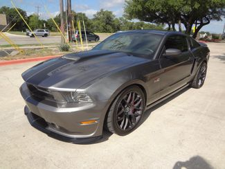 2013 Ford Mustang GT350 Austin , Texas