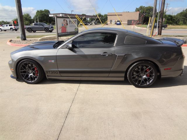 2013 Ford Mustang GT350 Austin , Texas 1