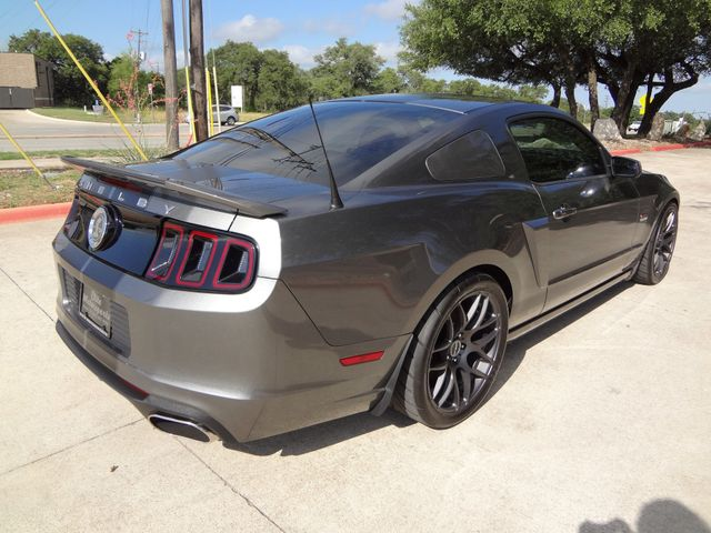 2013 Ford Mustang GT350 Austin , Texas 4