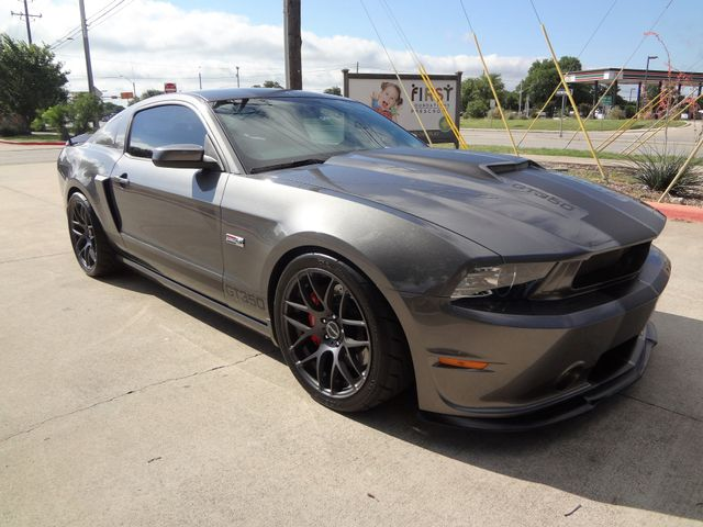 2013 Ford Mustang GT350 Austin , Texas 6