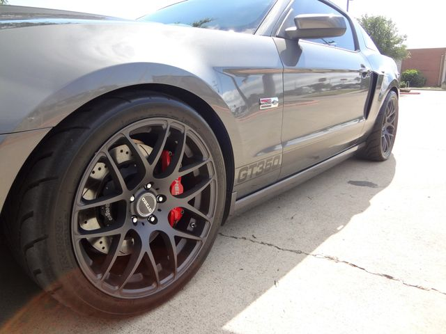 2013 Ford Mustang GT350 Austin , Texas 8