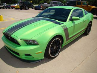 2013 Ford Mustang Boss 302 Twin Turbo Charged Bettendorf, Iowa 25