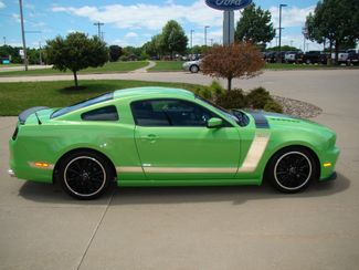 2013 Ford Mustang Boss 302 Twin Turbo Charged Bettendorf, Iowa 7