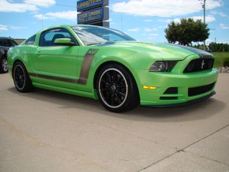 2013 Ford Mustang Boss 302 Twin Turbo Charged Bettendorf, Iowa 2