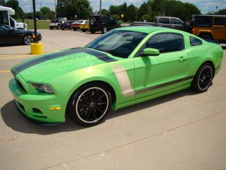 2013 Ford Mustang Boss 302 Twin Turbo Charged Bettendorf, Iowa 28