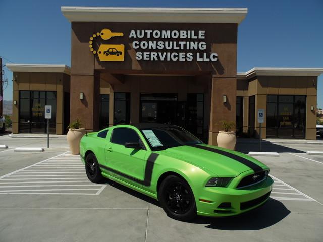 2013 Ford Mustang V6 Bullhead City, Arizona 0