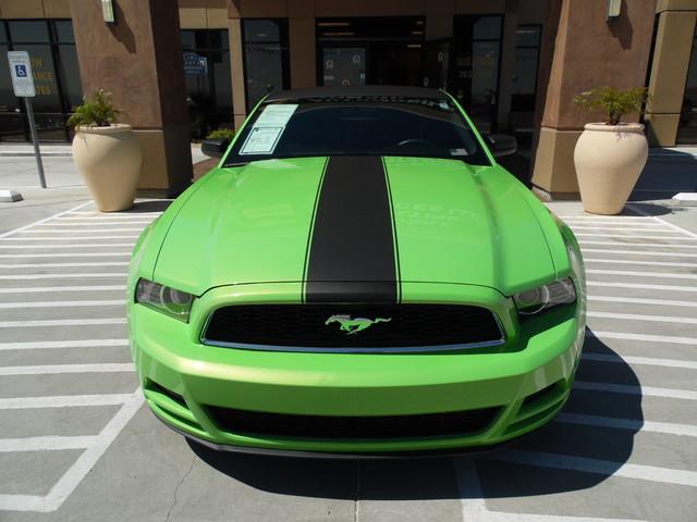 2013 Ford Mustang V6 Bullhead City, Arizona 1