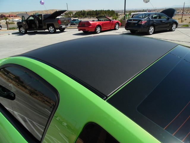 2013 Ford Mustang V6 Bullhead City, Arizona 12