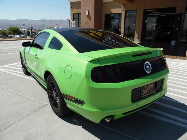 2013 Ford Mustang V6 Bullhead City, Arizona 5