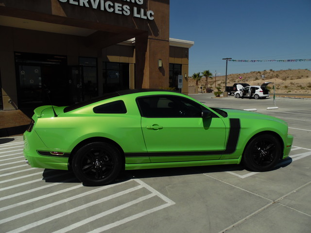 2013 Ford Mustang V6 Bullhead City, Arizona 8