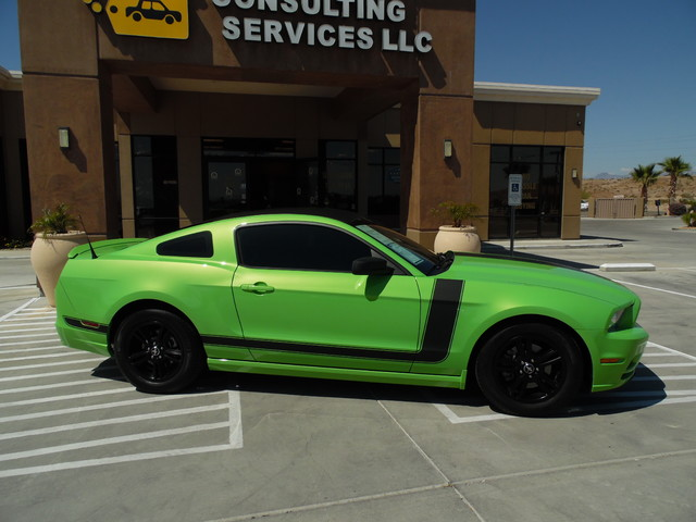 2013 Ford Mustang V6 Bullhead City, Arizona 9