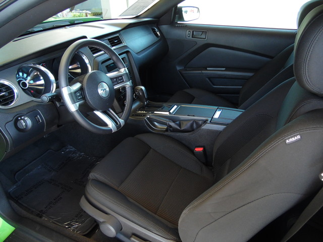 2013 Ford Mustang V6 Bullhead City, Arizona 15