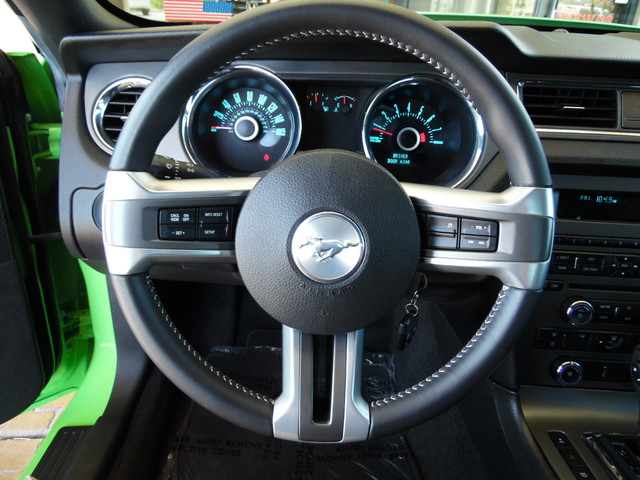 2013 Ford Mustang V6 Bullhead City, Arizona 17