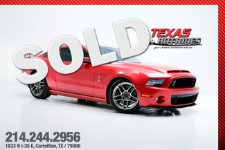 2013 Ford Mustang Shelby GT500 With Upgrades | Carrollton, TX | Texas Hot Rides in Carrollton