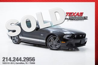 2013 Ford Mustang GT 5.0 Premium | Carrollton, TX | Texas Hot Rides in Carrollton