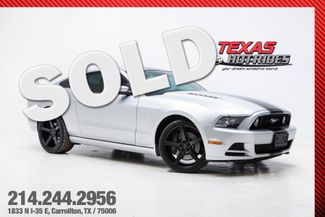 2013 Ford Mustang GT 5.0 With Brembo's Recaro's & Upgrades! | Carrollton, TX | Texas Hot Rides in Carrollton