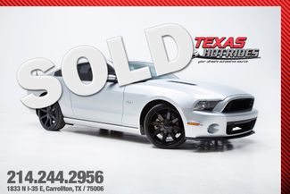 2013 Ford Mustang 5.0 GT Premium With Recaro Seats & Upgrades! | Carrollton, TX | Texas Hot Rides in Carrollton