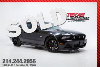 2013 Ford Mustang 5.0 GT Track Package With Upgrades | Carrollton, TX | Texas Hot Rides in Carrollton