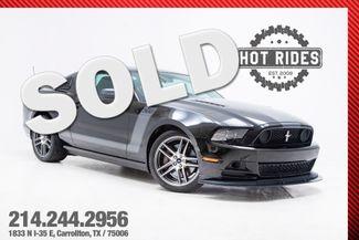 2013 Ford Mustang Boss 302 Laguna Seca | Carrollton, TX | Texas Hot Rides in Carrollton