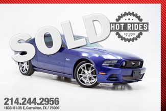 2013 Ford Mustang GT Premium 5.0 With Upgrades | Carrollton, TX | Texas Hot Rides in Carrollton