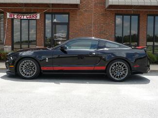 2013 Ford Mustang Shelby GT500  Flowery Branch Georgia  Atlanta Motor Company Inc  in Flowery Branch, Georgia