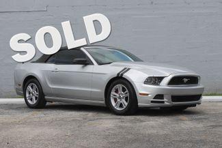 2013 Ford Mustang V6 Hollywood, Florida