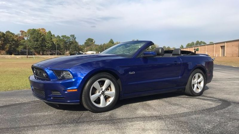2013 Ford Mustang GT Premium  in Hope Mills, NC