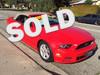 2013 Ford Mustang V6 La Crescenta, CA