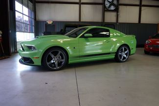 2013 Ford Mustang GT Premium Loganville, Georgia 1