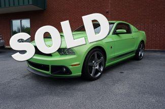 2013 Ford Mustang GT Premium Loganville, Georgia