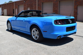 2013 Ford Mustang V6 Memphis, Tennessee 5