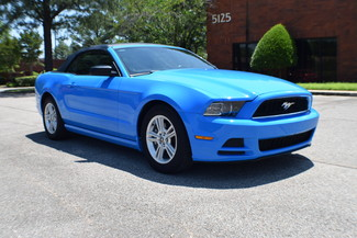 2013 Ford Mustang V6 Memphis, Tennessee 1