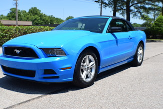 2013 Ford Mustang V6 Memphis, Tennessee 26