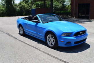 2013 Ford Mustang V6 Memphis, Tennessee 17