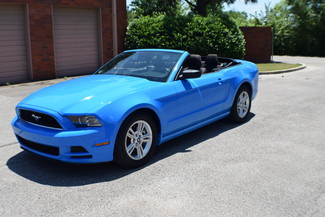2013 Ford Mustang V6 Memphis, Tennessee 8