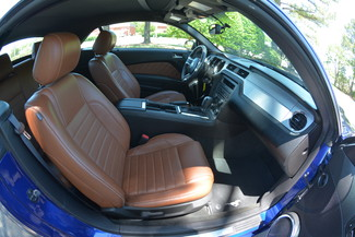 2013 Ford Mustang V6 Premium Memphis, Tennessee 21
