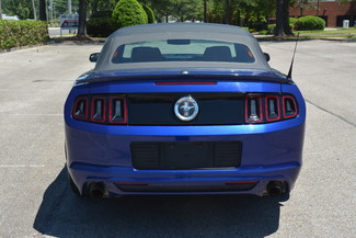 2013 Ford Mustang V6 Premium Memphis, Tennessee 7