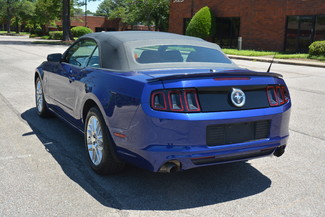2013 Ford Mustang V6 Premium Memphis, Tennessee 8