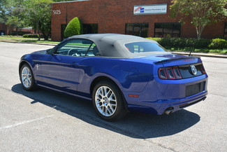 2013 Ford Mustang V6 Premium Memphis, Tennessee 9