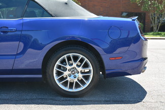 2013 Ford Mustang V6 Premium Memphis, Tennessee 11