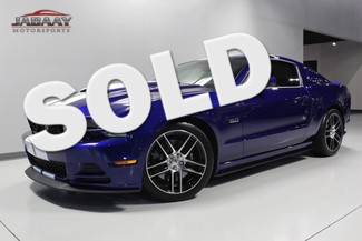 2013 Ford Mustang GT Premium Merrillville, Indiana
